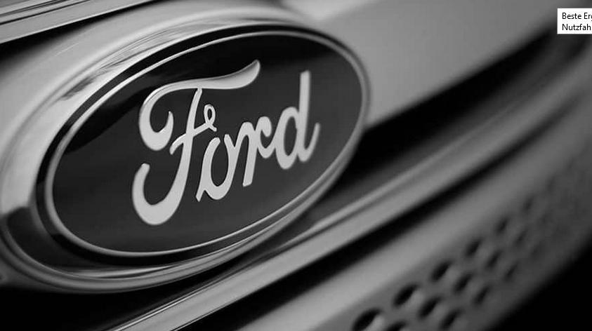 Ford testet verstärkt autonome Fahrzeuge und will in zwei Jahren die Produktion aufnehmen.