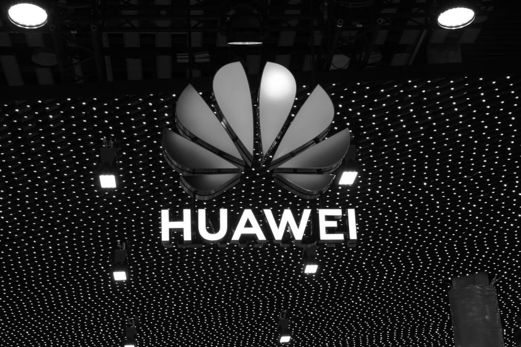 Huawei könnten bald die High-tech-Komponenten aus den USA ausgehen.