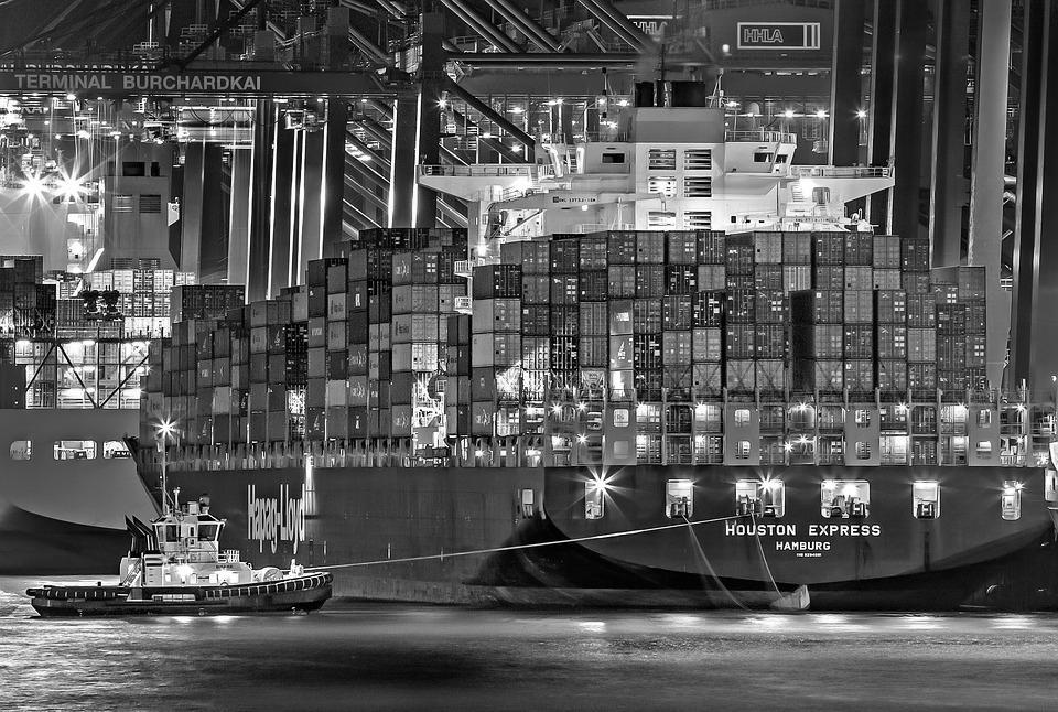 Die drei größten Frachtreedereien benutzen ein gemeinsames System für die Digitalisierung des Containerverkehrs.