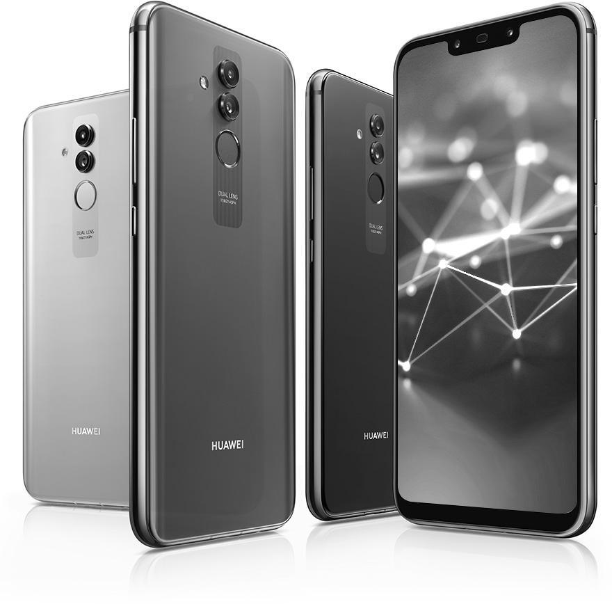 Schon verkaufte Smartphones von Huawei können weiterhin Android komplett nutzen.