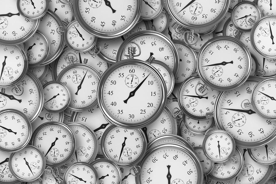 Clockwise koordiniert in Unternehmen die Arbeitszeiten von Mitarbeitern.
