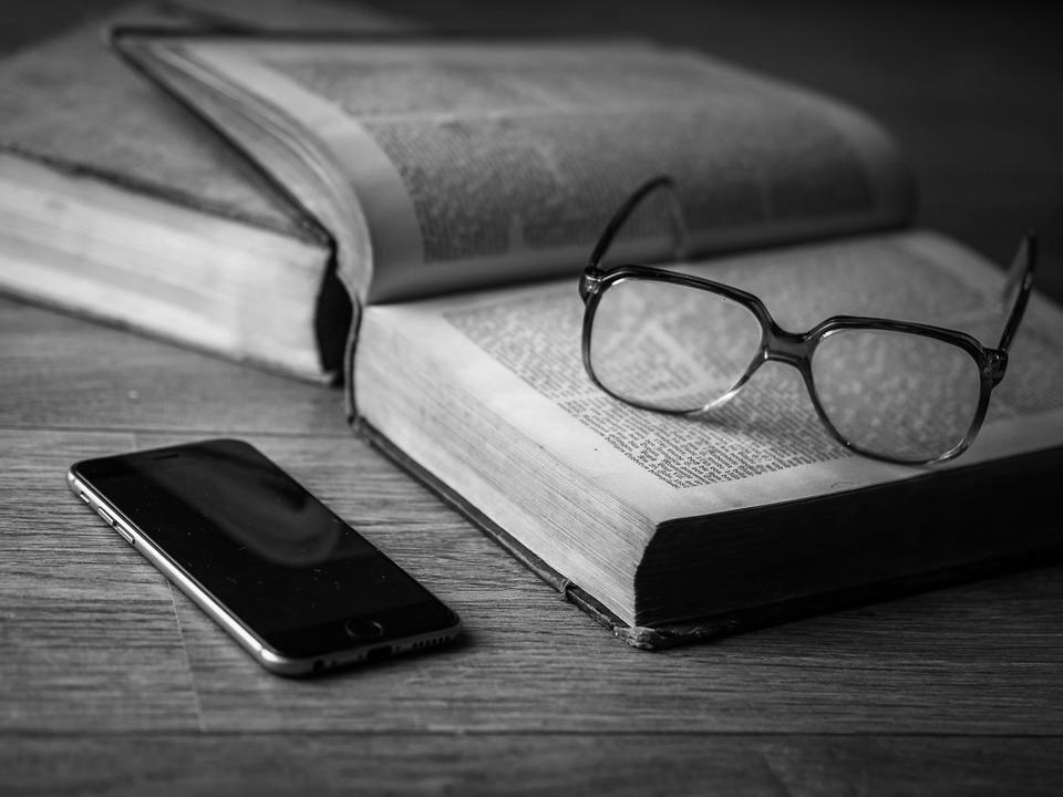 Neues KI-Bildungsangebot bei der IHK (Foto: Pixabay)