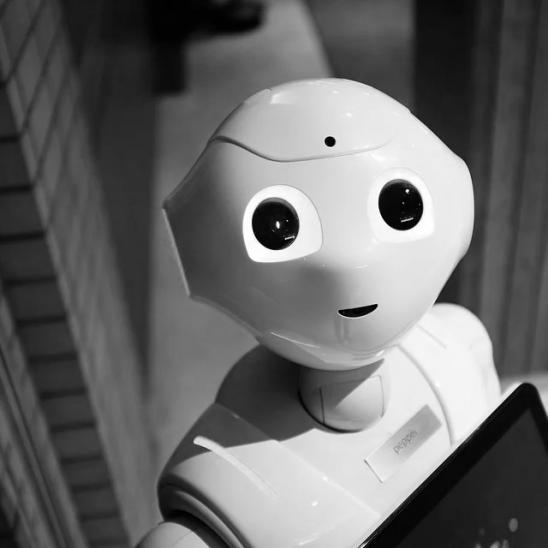 TÜV für Künstliche Intelligenz kommt (Foto: Pixabay)