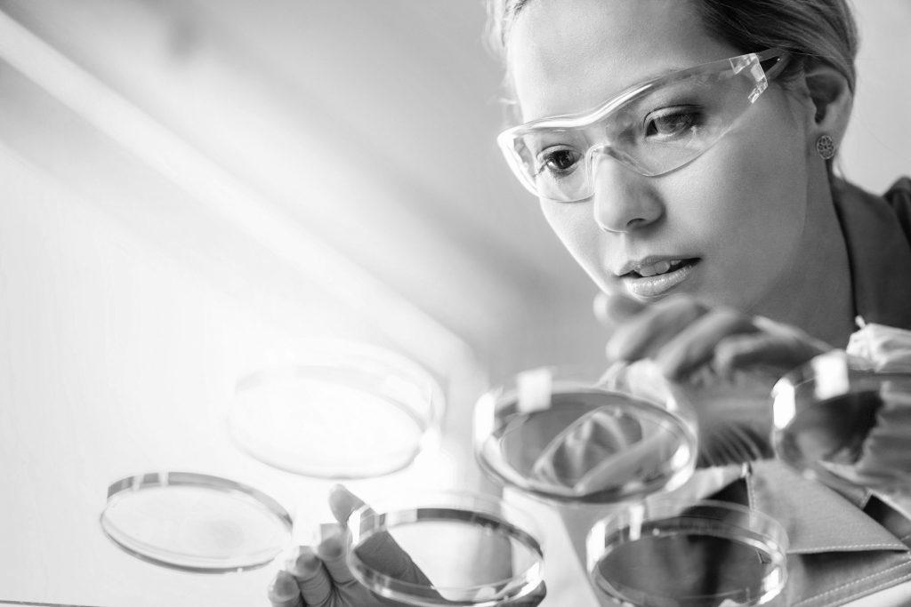 Bayer AG sucht mit künstlicher Intelligenz nach Krebs- und Herzmedikamenten (Foto: Bayer AG)
