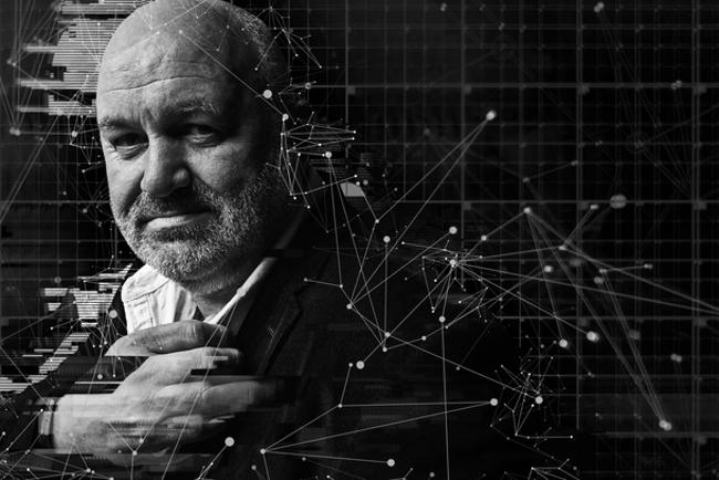 Amazon-Technikchef Werner Vogels über Künstliche Intelligenz (Foto: Presse)