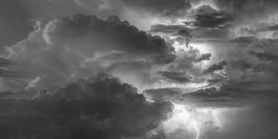 Google will per Künstliche Intelligenz Wettervorhersagen schneller und genauer machen (Foto: Pixabay)