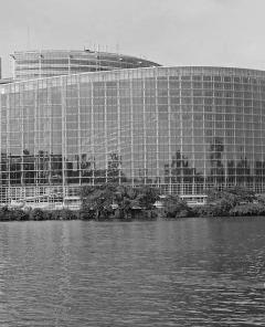 EU-Parlament berät über Künstliche Intelligenz (Foto: Pixabay)