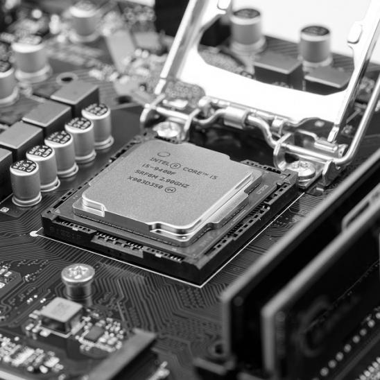 Intel schließt Nervana-Abteilung für Künstliche Intelligenz (Foto. Pixabay)