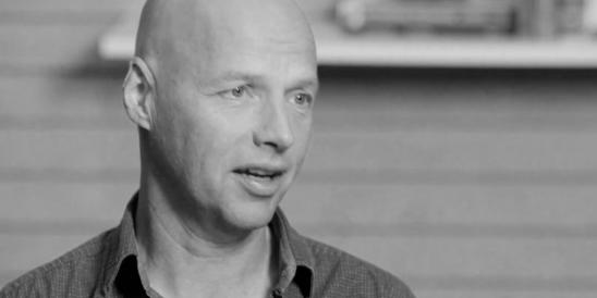Sebastian Thruns neues AI-Startup startet mit Millionen-Investition (Foto: Screenshot, Youtube)