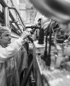 ZSW startet regionales KI-Labor für Erneuerbare Energien (Foto: ZSW)