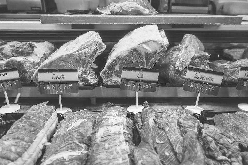 Sesotec findet Metalle in Lebensmitteln mithilfe von Künstlicher Intelligenz (Foto: Pixabay)