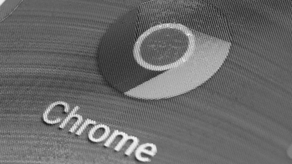 Muss Alphabet-Tochter Google seinen Chrome-Browser verkaufen? (Foto: Screenshot)