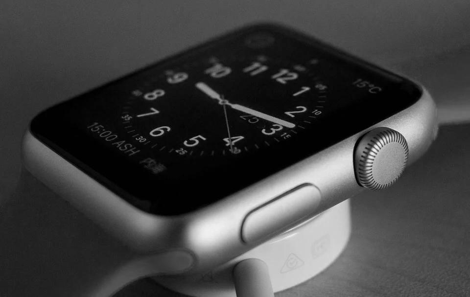 Sauerstoffgehalt im Blut messen mit Apple Watch 6 funktioniert offenbar zu ungenau (Foto: Pixabay)
