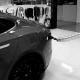 Tesla-Roboterschlange zum Laden soll bald verfügbar sein (Foto: Tesla)