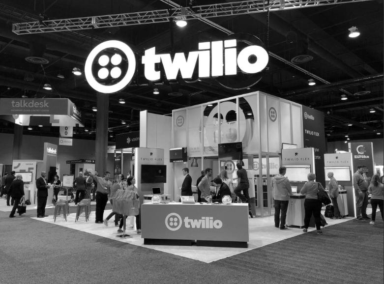 API-Anbieter Twilio kauft Kundendaten-Startup für mehr als 3 Milliarden US-Dollar (Foto: Twilio)