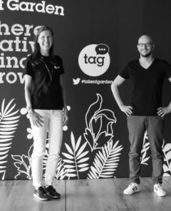 WeAreDevelopers zieht in den Wiener Startup-Hub Talent Garden ein (Foto: Pressematerial)
