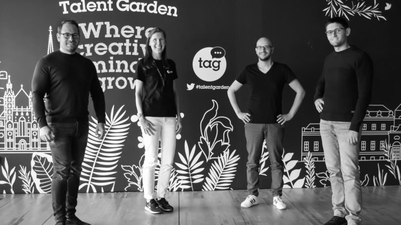 WeAreDevelopers zieht in den Wiener Startup-Hub Talent Garden ein (Foto: Pressematerial)