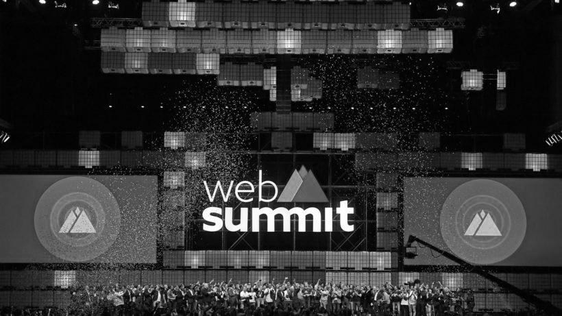 Web Summit: Europas größte Startup-Konferenz findet 2020 komplett virtuell statt (Foto: Web Summit)