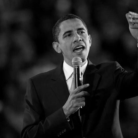 Künstliche Intelligenz schreibt Biographie von Ex-Präsident Barack Obama, KI bei Europol, in der Medizin und in der deutschen Justiz