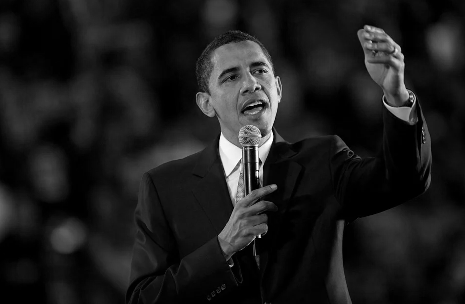 Künstliche Intelligenz schreibt Biographie von Ex-Präsident Barack Obama, KI bei Europol, in der Medizin und in der deutschen Justiz (Foto: Pixabay)
